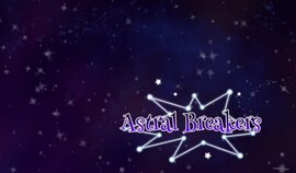 Astral Breakers Steam Key GLOBAL