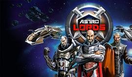 Astro Lords: Oort Cloud - Experienced Captain Key GLOBAL