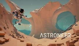 ASTRONEER Xbox Live Key UNITED STATES
