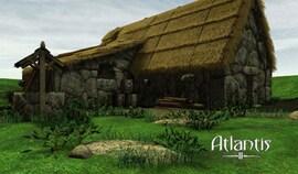 Atlantis 2: Beyond Atlantis Steam Key GLOBAL