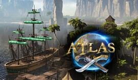 ATLAS Steam Key GLOBAL