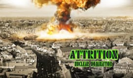 Attrition: Nuclear Domination Steam Gift GLOBAL