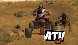 ATV GP Steam Key GLOBAL