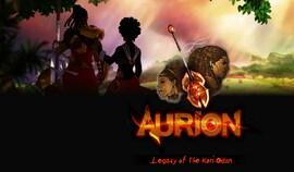 Aurion: Legacy of the Kori-Odan Steam Key GLOBAL