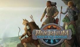 Avernum 2: Crystal Souls Steam Gift EUROPE