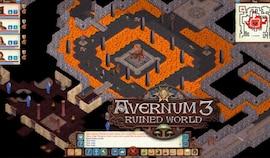 Avernum 3: Ruined World Steam Gift UNITED KINGDOM