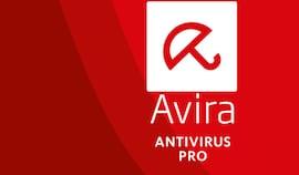 Avira Antivirus Pro 1 User 1 Year Avira Key GLOBAL