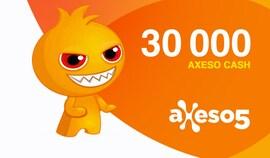 Axesocash - 30,000 GLOBAL