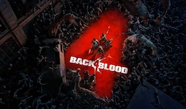 Back 4 Blood (PC) - Steam Gift - EUROPE