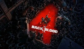 Back 4 Blood (PC) - Steam Gift - NORTH AMERICA