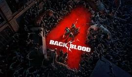 Back 4 Blood (PC) - Steam Key - EUROPE