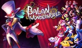 Balan Wonderworld (Xbox Series X) - Xbox Live Key - EUROPE