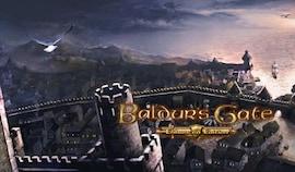 Baldur's Gate: Enhanced Edition GOG.COM Key GLOBAL