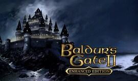Baldur's Gate II: Enhanced Edition GOG.COM Key GLOBAL