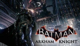 Batman: Arkham Knight | Premium Edition (PS4) - PSN Key - ASIA/OCEANIA/AFRICA