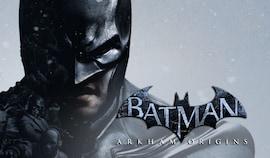 Batman: Arkham Origins - Season Pass (PC) - Steam Gift - EUROPE