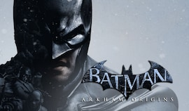 Batman: Arkham Origins - Season Pass (PC) - Steam Key - GLOBAL