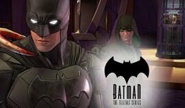Batman - The Telltale Series Steam Key GLOBAL