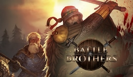 Battle Brothers Steam Gift EUROPE