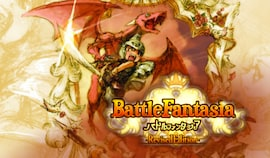 Battle Fantasia -Revised Edition Steam Key GLOBAL
