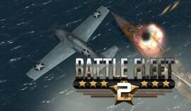 Battle Fleet 2 Steam Gift EUROPE