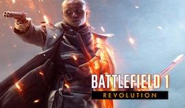 Battlefield 1 Revolution XBOX LIVE Key Xbox One GLOBAL