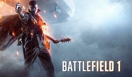 Battlefield 1 Xbox Live Key EUROPE