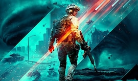 Battlefield 2042 | Ultimate Edition (PC) - Steam Gift - EUROPE