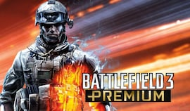 Battlefield 3 Premium Edition Origin Key GLOBAL