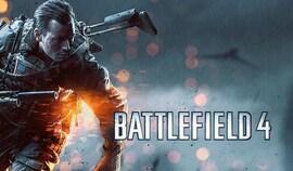 Battlefield 4 (ENGLISH ONLY) PC Origin Key GLOBAL