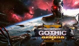Battlefleet Gothic: Armada 2 Steam Gift EUROPE