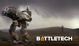 BATTLETECH Digital Deluxe Edition Steam Gift EUROPE