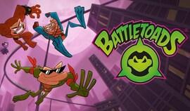 Battletoads (PC) - Steam Gift - JAPAN