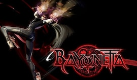 Bayonetta Nintendo Key EUROPE
