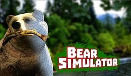Bear Simulator Steam Gift EUROPE
