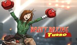 Beast Boxing Turbo Steam Key GLOBAL