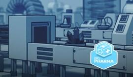 Big Pharma (Xbox One) - Xbox Live Key - EUROPE