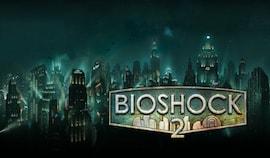 BioShock 2 Remastered (PC) - Steam Gift - NORTH AMERICA