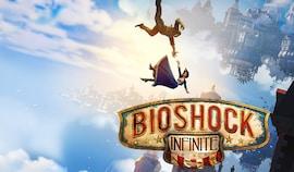 Bioshock Infinite Steam Gift EUROPE