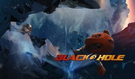 BLACKHOLE Collector's Edition Steam Key GLOBAL
