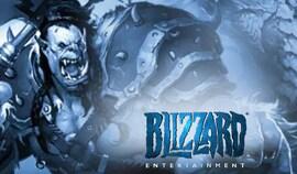 Blizzard Gift Card 2000 RUB Battle.net RUSSIA