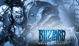 Blizzard Gift Card 50 EUR - Battle.net Key - EUROPE