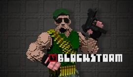 Blockstorm Steam Key LATAM