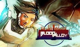 Blood Alloy: Reborn Steam Gift EUROPE