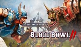 Blood Bowl 2 Steam Key GLOBAL