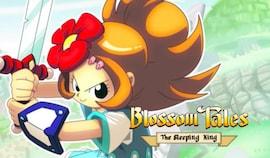 Blossom Tales: The Sleeping King Steam Key GLOBAL