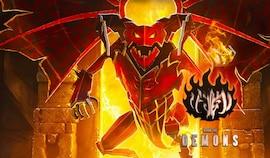 Book of Demons Steam Key GLOBAL