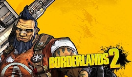 Borderlands 2 - Captain Scarlett and her Pirate's Booty Steam Key GLOBAL