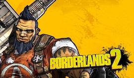 Borderlands 2 - Mechromancer Pack Steam Key GLOBAL
