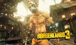 Borderlands 3: Moxxi's Heist of the Handsome Jackpot (PC) - Steam Key - GLOBAL